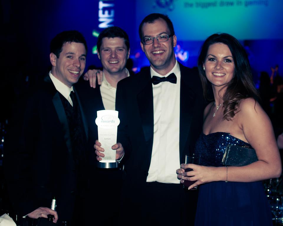 eGaming Review Operator Awards