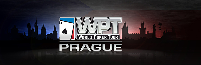 WPT Прага