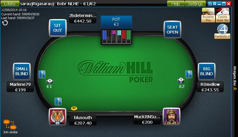 Скачать клиент Williamhill4 бесплатно