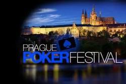 Прага - китайский покер