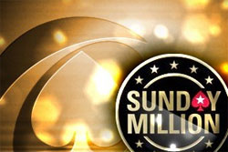 Sunday Million на Покер Старс