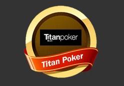 Титан Покер - акции