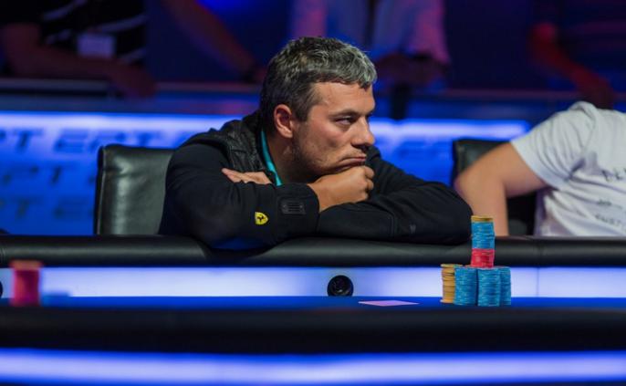 Покер - Владимир Трояновский