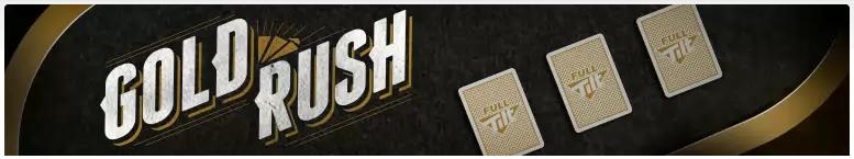 Акция Gold Rush на Full Tilt Poker