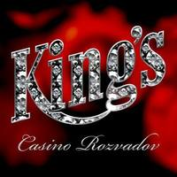 red kings rozvadov logo