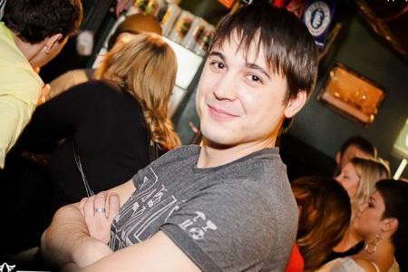 Артем Веженков