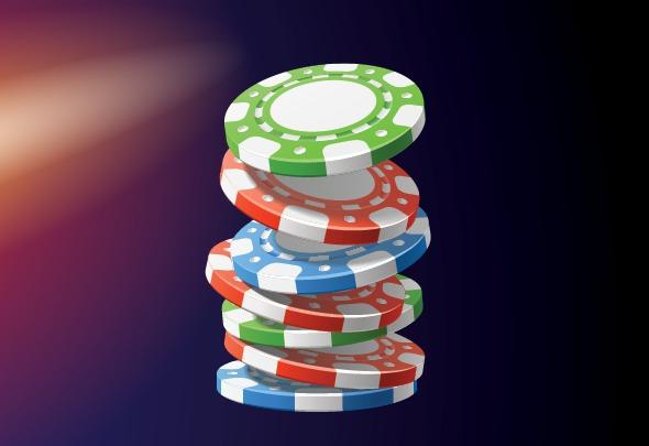 Покер - что такое стек