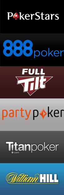 рейтинг покер-румов