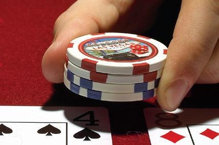 Онлайн покер ставки на спорт